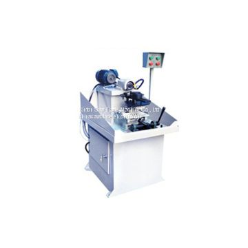 KTMRC-500 carbide circular saw blade side angle grinding machine