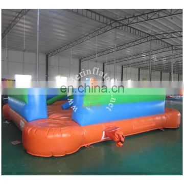 2017 Inflatable Jousting Arena