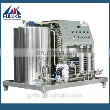High quality technology automatic perfume making machine with low price