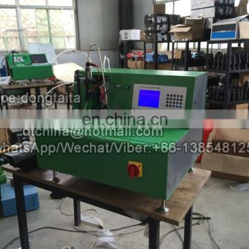 EPS100 Common rail injector test bench NTS100