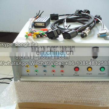 VP37 EDC PUMP TESTER SIMULATOR/electronic pump tester