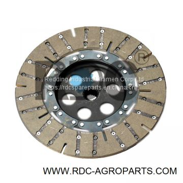 Tractor Spare Parts Clutch Disk For MF275/285