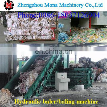 Best Seller China made factory professional high quality hydraulic alfalfa baling press machine for sale whats app:18037126904