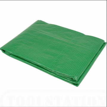 Emergency Shelter Anti-aging Waterproof Canvas Tarps