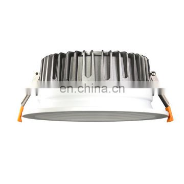 LED downlight 25W 100lm/w SMD2835 recessed LED down light