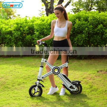 Off Road 500w Import Urban Powerful Electric Foldable Scooters From China