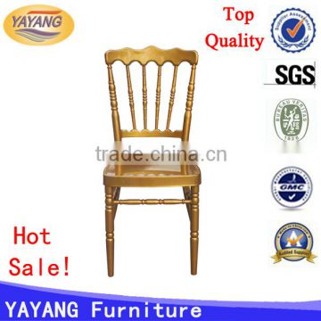 Crown Royal Used Hotel Furniture Style Napoleon Chair For Sale In