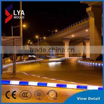 Factory Supply Prices Illuminated Light Street Blocks Road