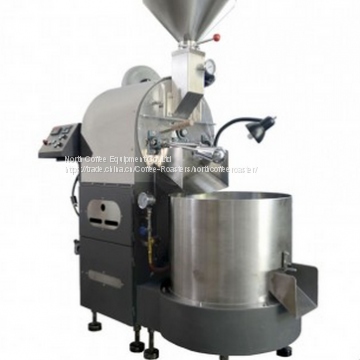 10kg Commercial Coffee Roaster of Coffee Roaster from China