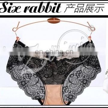 Mature Women Sexy Panty Underwear For Fat Women