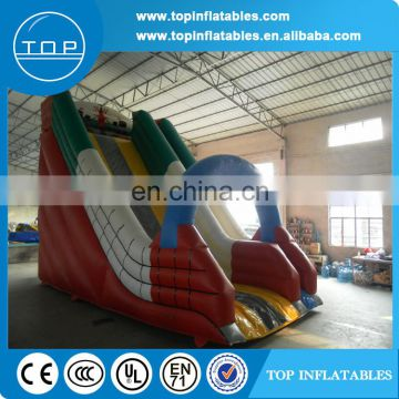 air inflation slide for sale