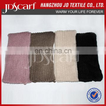 Superior Quality Hot Sale Special Offer Women Autumn Winter Acrylic Woven Scarf
