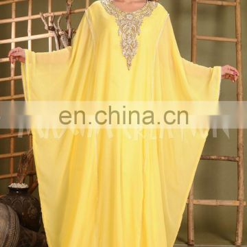 CHIFFON FARASHA FOR WOMEN NEW DESIGN FANCY DRESS