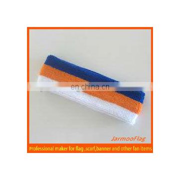 fan sport soccer headband