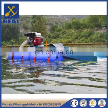 4 inch mini dredge for gold mining placer gold mining equipment