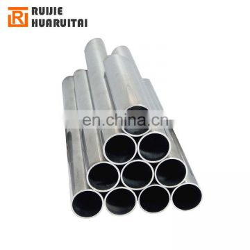 SS 201 SS304  Stainless steel welded pipe /seamless steel pipes/polished pipe for Furniture tubes, decorative use