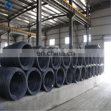 Best price SAE1008 Coils Steel Wire Rod price