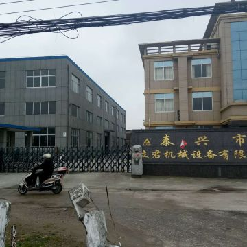 Taixing Lijun Mechanical Equipment Co., Ltd