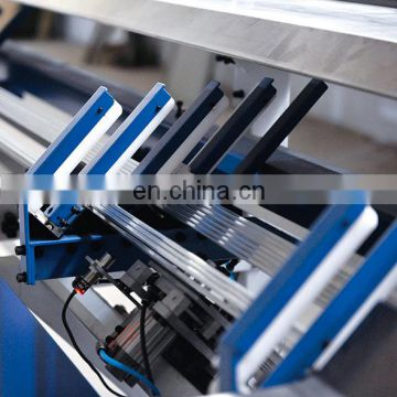 CNC Automatic Aluminum Glass Spacer Bending Machine