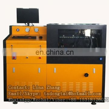 EPS 708 CRS708  Comprehensive  Common Rail Test Bench