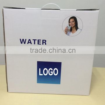 SASO,CE,soncap,RoHS,EMC,CB Certification and Plastic Housing Material Table water dispenser