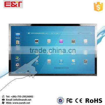 "22"" infrared touch screen frame for outdoor /indoor kiosk ,digital signage"