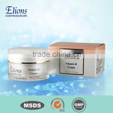 Highly Effective Botanical Complex Vitamin B Acne Moist Cream Of