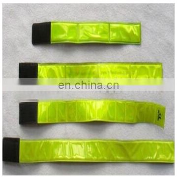 Reflective Snap Band,Reflective Slap Wrap,Reflector Wrist