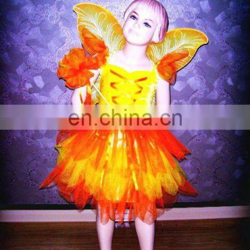 XD10108 Woodland Fairy Costume