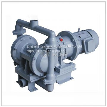 DBY Rubber Diaphragm Pump