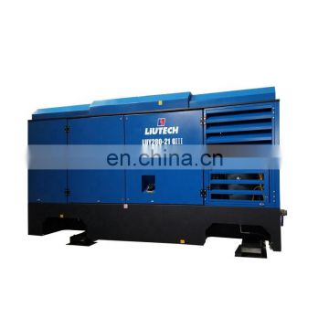 factory portable mini air compressor with low price