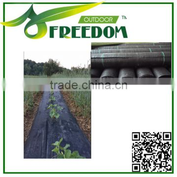 Cheap Price Agriculture Black Plastic Ground Cover Of
