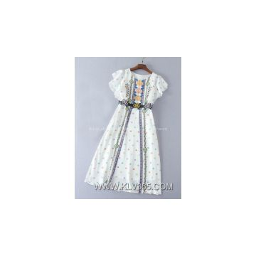 Designer Women Fashion Clothes Manufactured In China