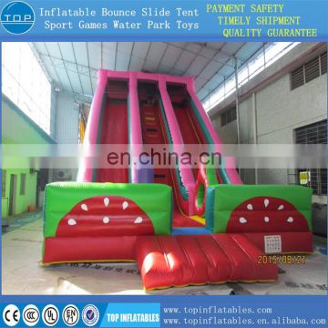 commercial outdoor slides for adults on sale