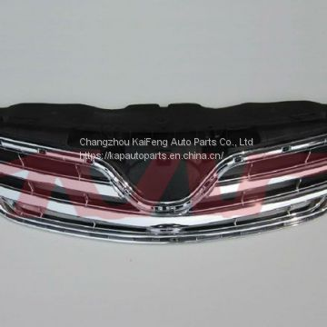 Toyota 2010 Corolla USA Grille,Electroplate 53114-02210,53111-02610 ABS Griils