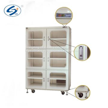 electronic damp proof cabinet