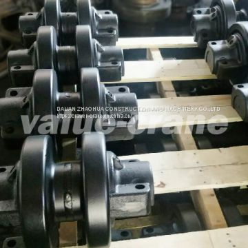 Kobelco CK1000 track roller bottom roller for crawler crane undercarriage parts Kobelco CKE2500