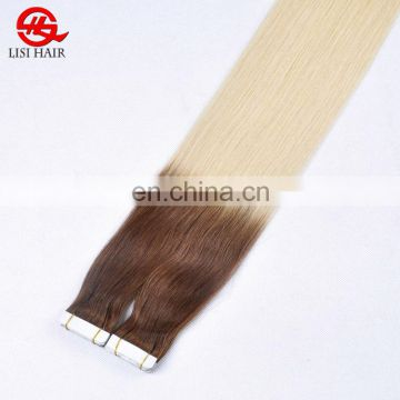 Fecex DHL Shipping Fast 12-32 Hair Extension Human Tape