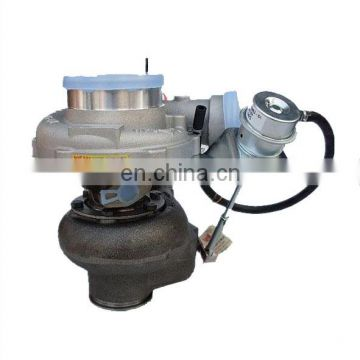Dongfeng truck spare parts 6L turbocharger C4051033 for 6L diesel engine