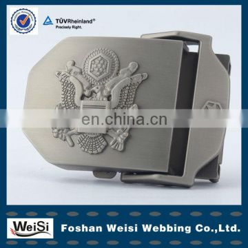 Fashion Military Zinc Alloy Army Belt Buckle