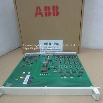 DSAO130A  3B3E018294R1   ABB in stock,ABB PLC sales of the whole series of cards