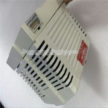 ABB Robotic I/O Module Part# DSQC-223 Used