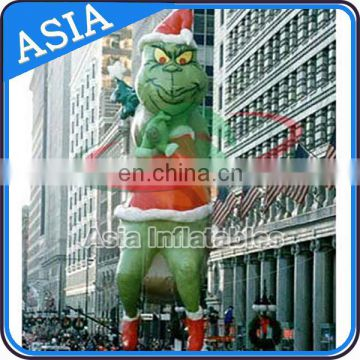 Christmas Heteromorphism Inflatable Balloon Outdoor