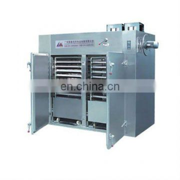 Industrial Hot Air Circulation Convection Heating Oven