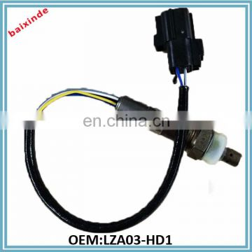Japan car Air Fuel Sensor Regulating Oxygen Sensor OEM LZA03HD1 LZA03-HD1 For Mazda