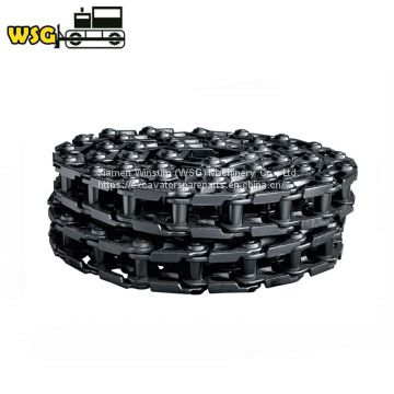 Excavator Undercarriage Parts track link E320 track chain 9W9354