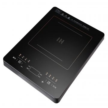 2200W Touch Control Multifunctional  Kitchen Appliance Induction Cooker