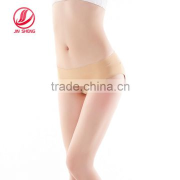 Seamless sexy panties low-waist for women underwear