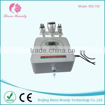 Fat Cavitation Machine Factory Supply 2 In1 Fast Cavitation Slimming System Ultrasonic Cavitation Rf Slimming Machine Lipo Cavitation Machine