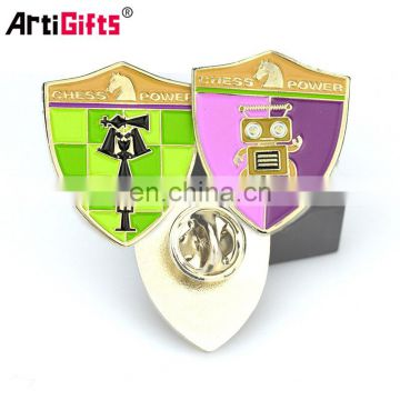 OEM Lapel Pin Manufacturers China Cheap Wholesale Custom Metal Lapel Pins